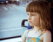 Kız Çocuklarına Kahkül Çok Yakışıyor
