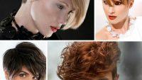 Kullanışlı Trend Asimetrik Saç Kesimleri ve Modelleri