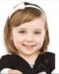 Saç Kesimleri Küçük Kısa Çocukları