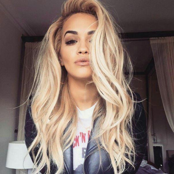 Saç Rengi Modelleri