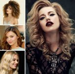 Uzun Ve Şirin Saç Modelleri Gerçekten Gözalıcı