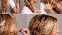 Uğraştırmayan Basit Kadın Saç Modelleri
