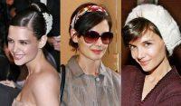 Aksesuarlı Saç Modelleri