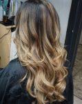 Karamel Koyu Ton Saç Renkleri