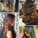Karamel Saç Rengi İpuçları