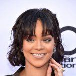 Rihanna En Tatlı Saç Modeli