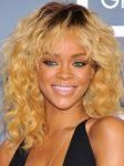 Rihanna Radikal Saç Modeli