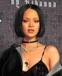 Saç Modelleri Rihanna