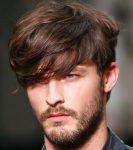 Uzun İnce Telli Saç Modelleri