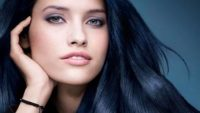 2017 Siyah Saç Modelleri