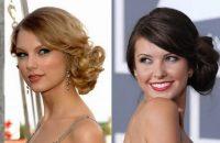 Davetler için En Kolay ve Güzel Saç Modelleri
