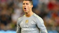 2018 Cristiano Ronaldo Saç Modelleri