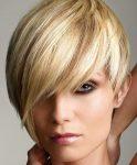 Etkileyici İz Bırakan Kısa Saç Modelleri