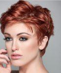 Kalın Telli Saç Tiplerine Göre Saç Modelleri