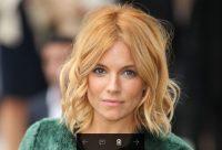Sienna Millers Harika Lob Saç Modeli