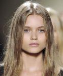 Göz Kamaştıran Küllü Sarı Saç Rengi Modeli