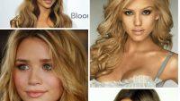 Çok İlgi Çeken Bal Sarısı Saç Rengi Modelleri